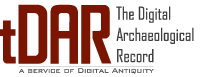 Digital Antiquity logo